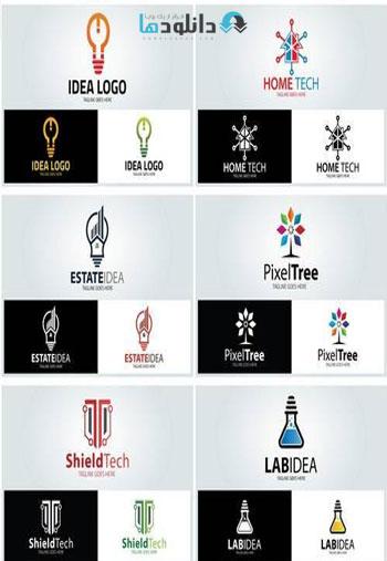 Logo-Design-Template