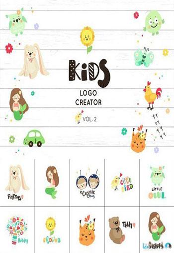Logo-creator-for-kids