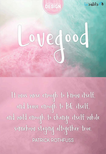 Lovegood-Font