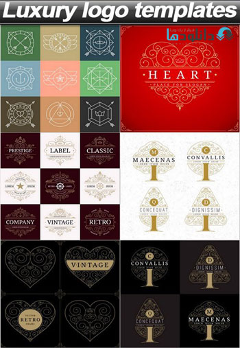 Luxury-logo-templates-Icon