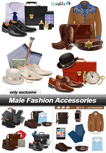 Male-Fashion-Accessories