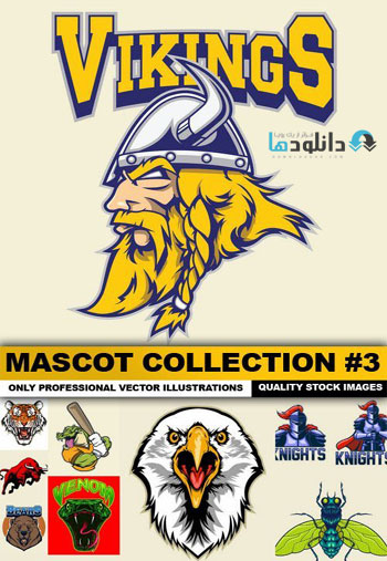 Mascot-Collection-Icon