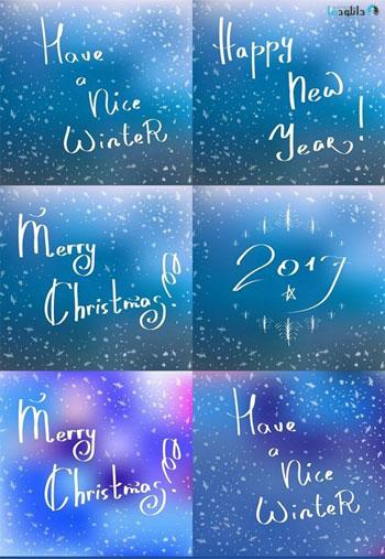 Merry-Christmas-lettering-G