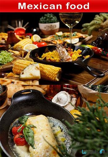 استوک-Mexican-food
