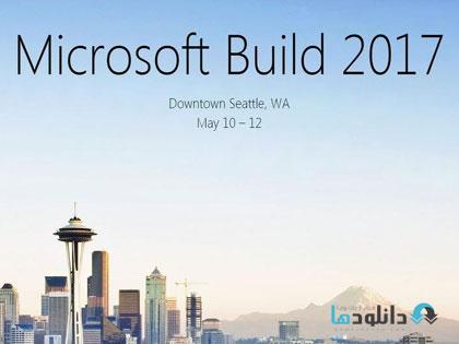 Microsoft-Build-2017