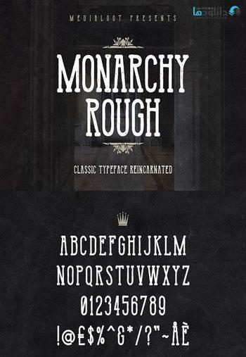 Monarchy-Rough