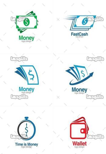 Money-Creative-Concept-Logo