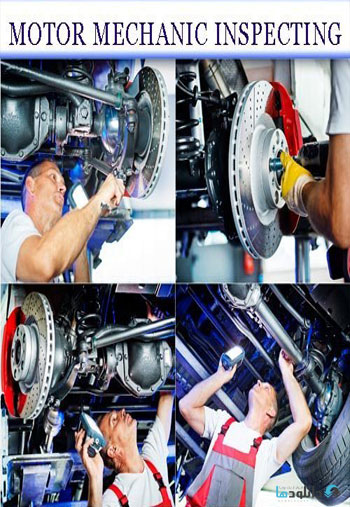 Motor-mechanic-inspecting