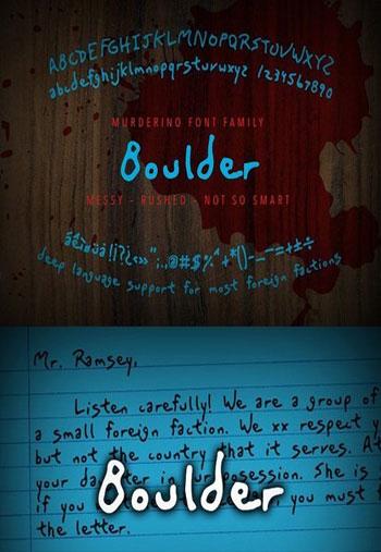 Murderino-Boulder-Script