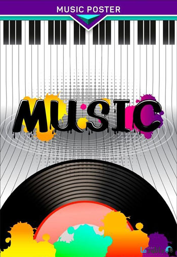 Music-poster
