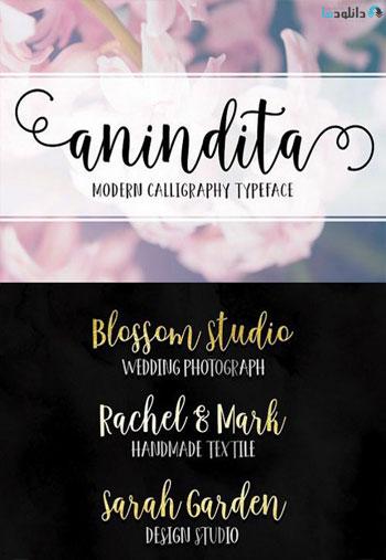 Anindita-Script