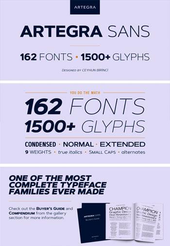 Artegra-Sans-Font-Family