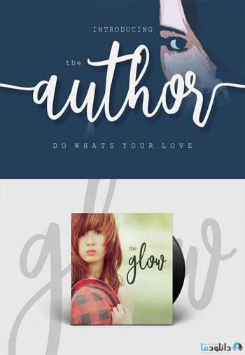 Author-Script