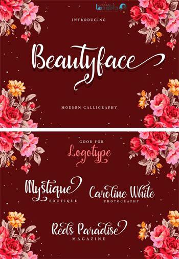 Beautyface-Script