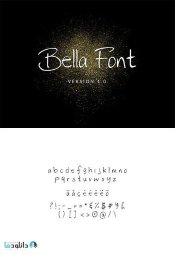 Bella-Font