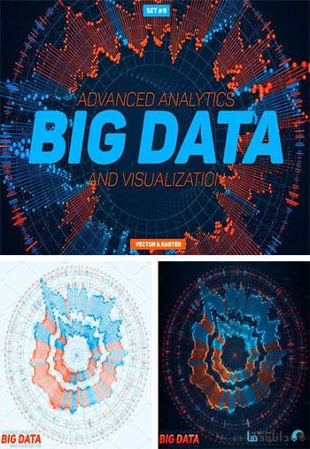 Big-Data-Circular-Graphs