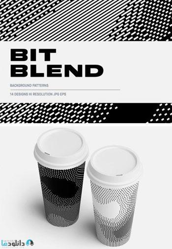Bit-Blend