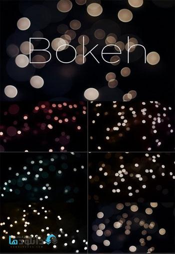 Bokeh-Overlay-Textures
