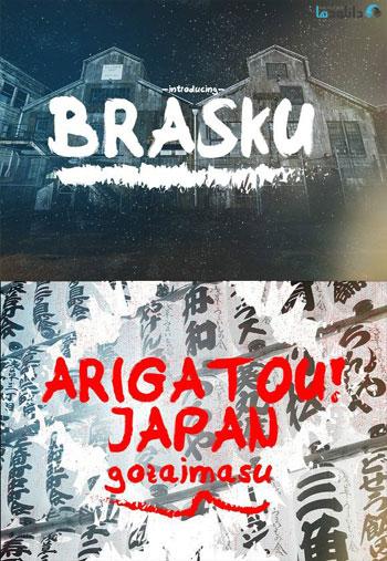 Brasku-Font