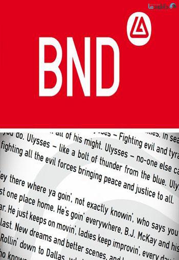 CA-BND-Font