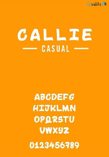Callie-Casual-Sign-Font