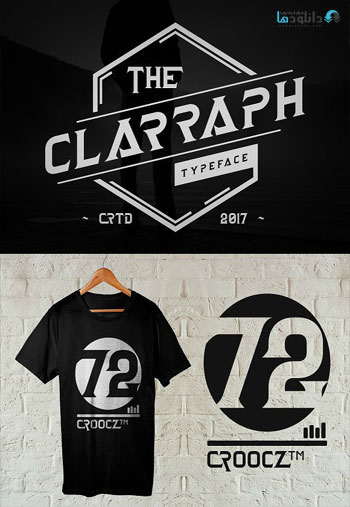 Clarraph