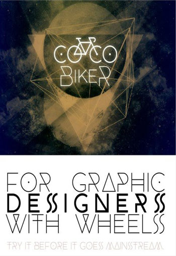 Coco-Biker-Font