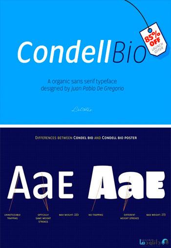Condell-Bio
