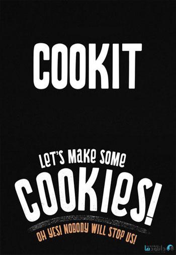 Cookit Font