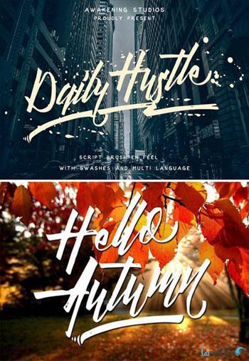 Daily-Hustle