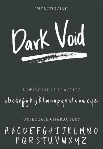 Dark-Void