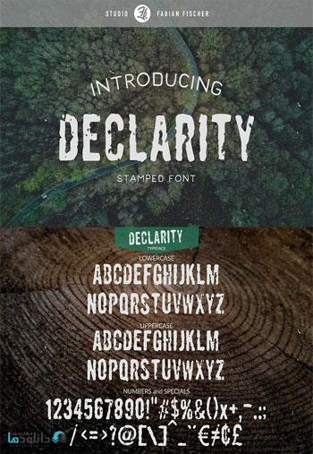 Declarity