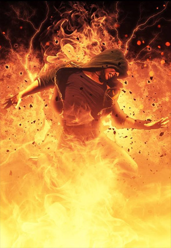 Explosive-Photoshop-Action