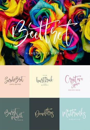 Fontbundles-Beettrot