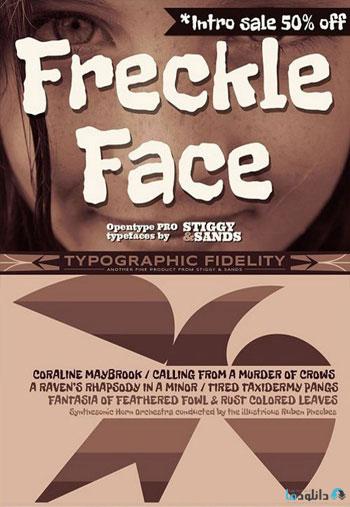 Freckle-Face-Pro