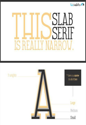 GL Tetuan Font