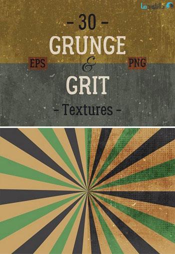 Grunge-textures