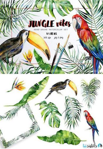 Jungle-vibes-set