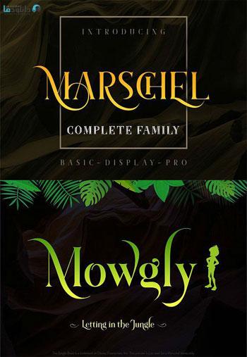 Marschel-Complete