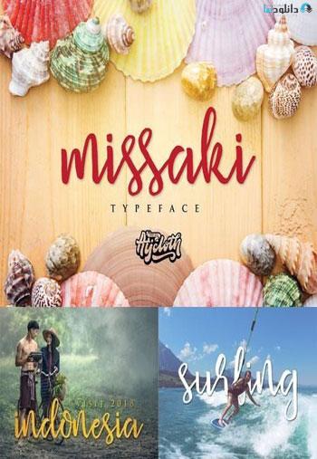 Missaki