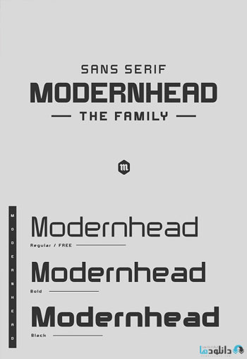 Modernhead