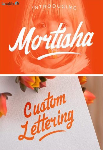 Mortisha Font