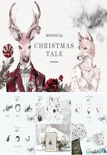 Mystical-Christmas-Tale