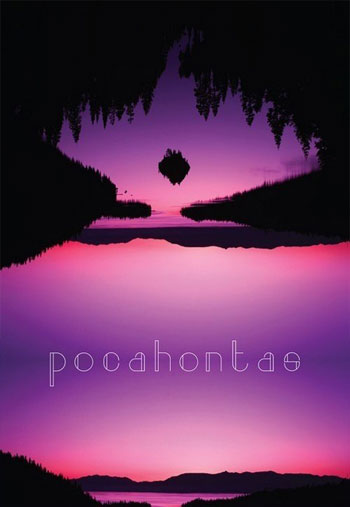 POCAHONTAS-font