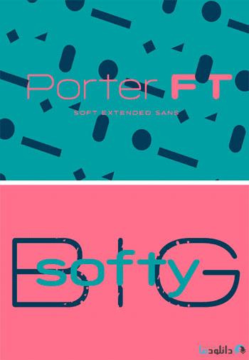 Porter Font