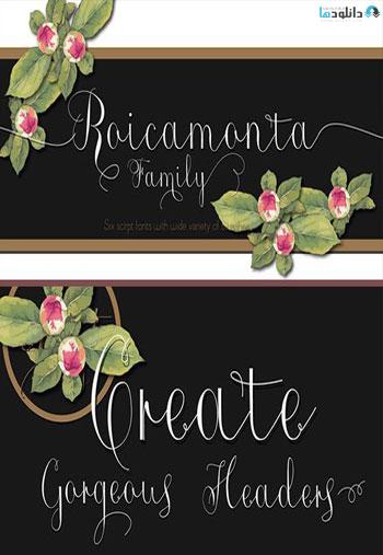 Roicamonta-Font
