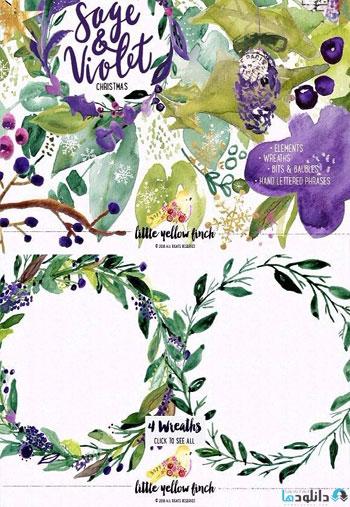 Sage-and-Violet-Christmas