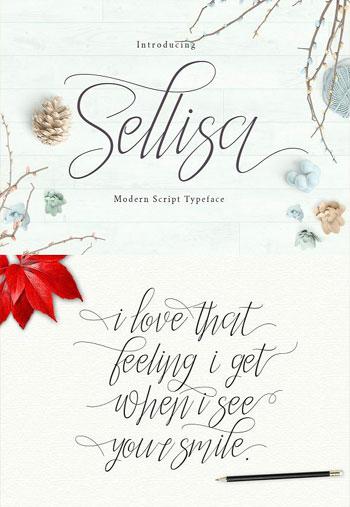 Sellisa-Script