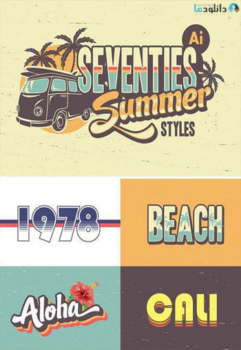 Seventies-Summer-Styles