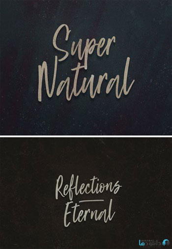 Super-Natural-Font